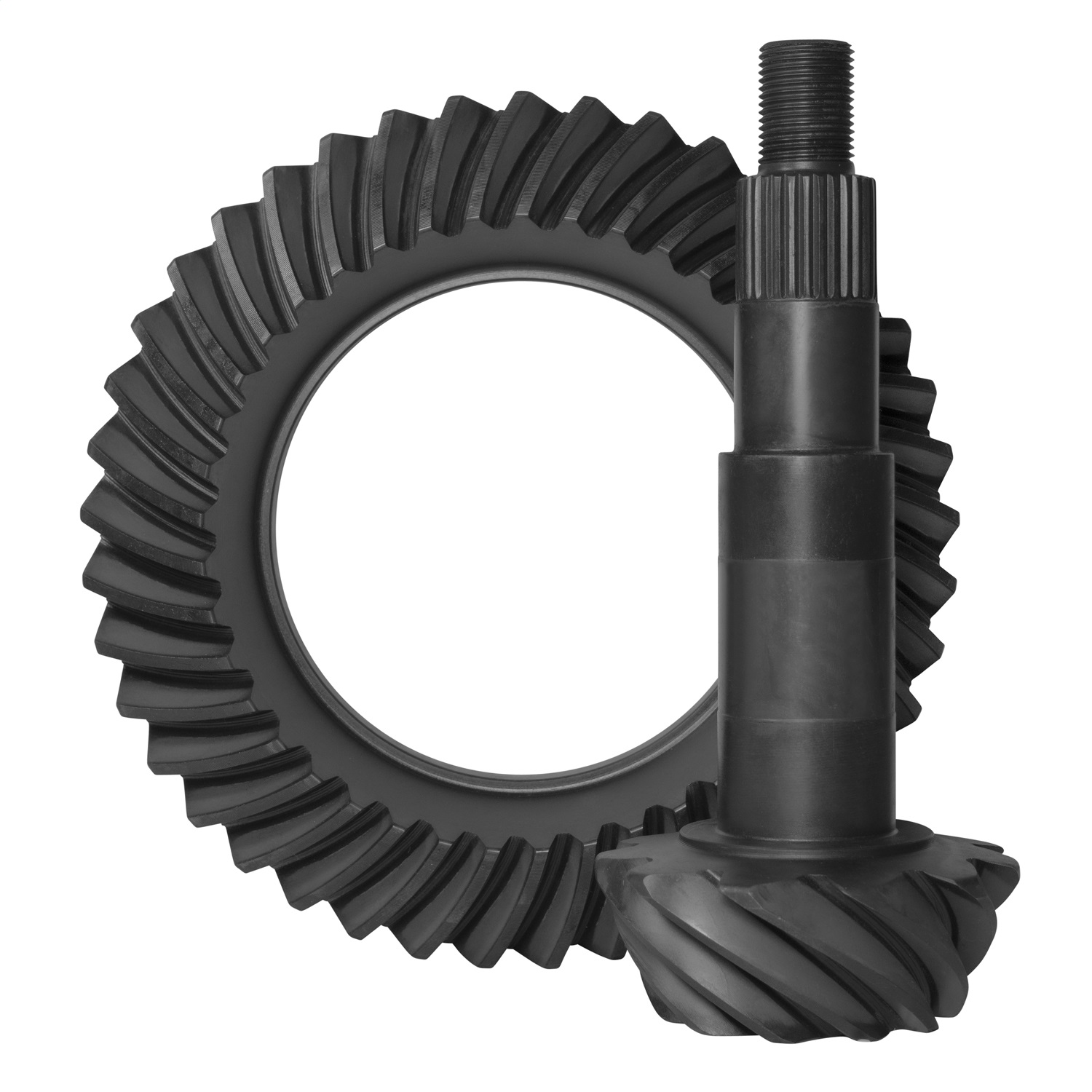 Yukon Gear & Axle YG GM8.5-411 Ring And Pinion Gear Set