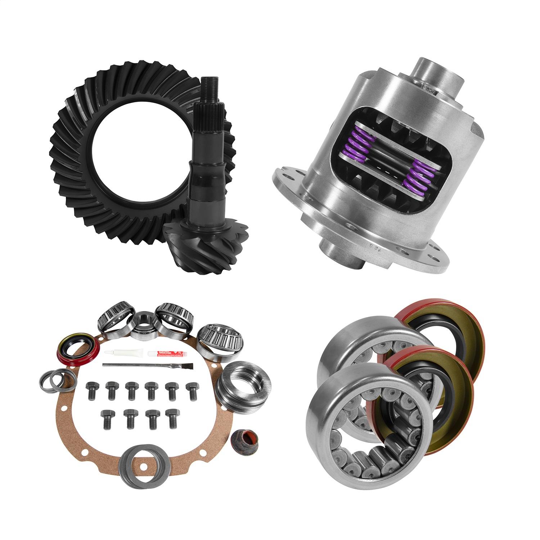 Yukon Gear Ring /& Pinion Sets YG C9.25R-488R Ring /& Pinion Gear Sets