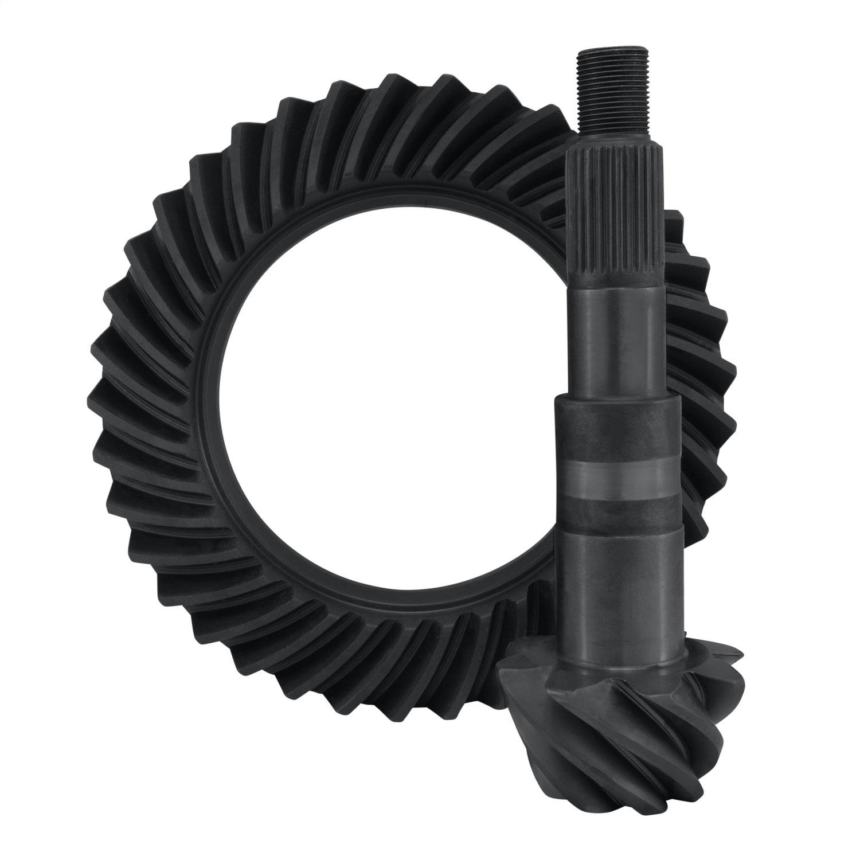 Yukon Gear & Axle YG NH233B-589 Differential Ring and Pinion