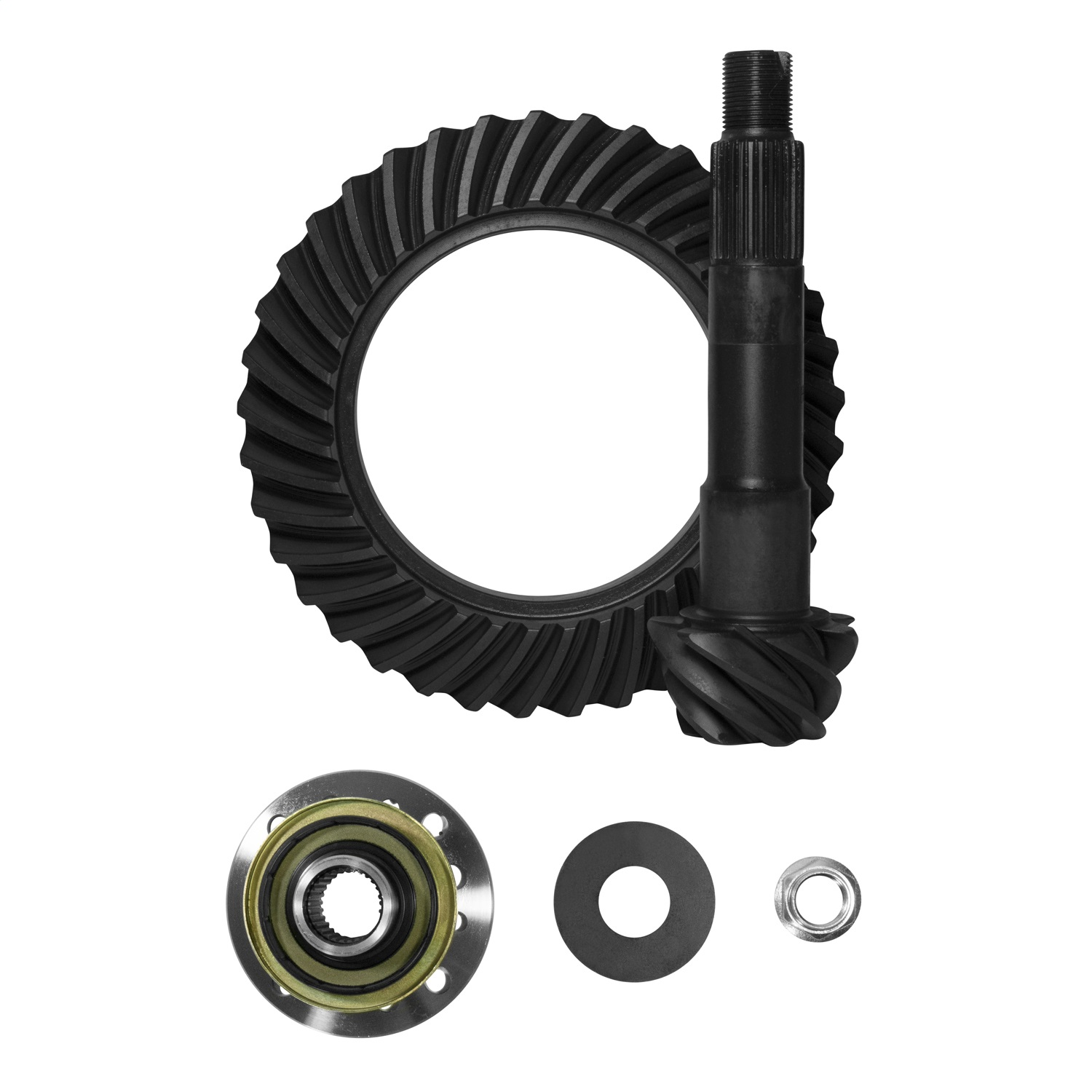 Yukon Gear & Axle YG TV6-430K Differential Ring and Pinion