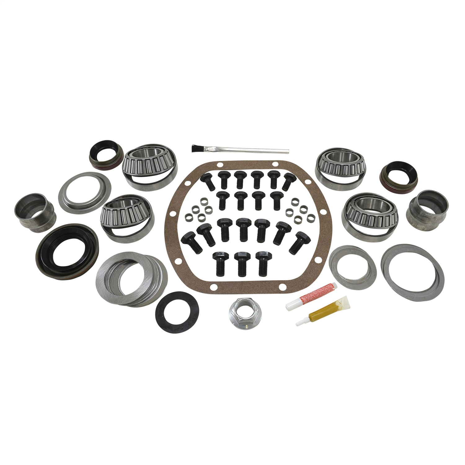 Yukon Gear & Axle YK D30-JK Yukon Differential Master Overhaul Kit