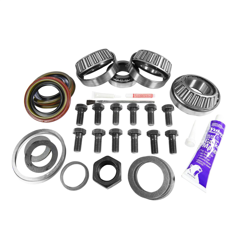 Yukon Gear & Axle YK D80-B Yukon Differential Master Overhaul Kit