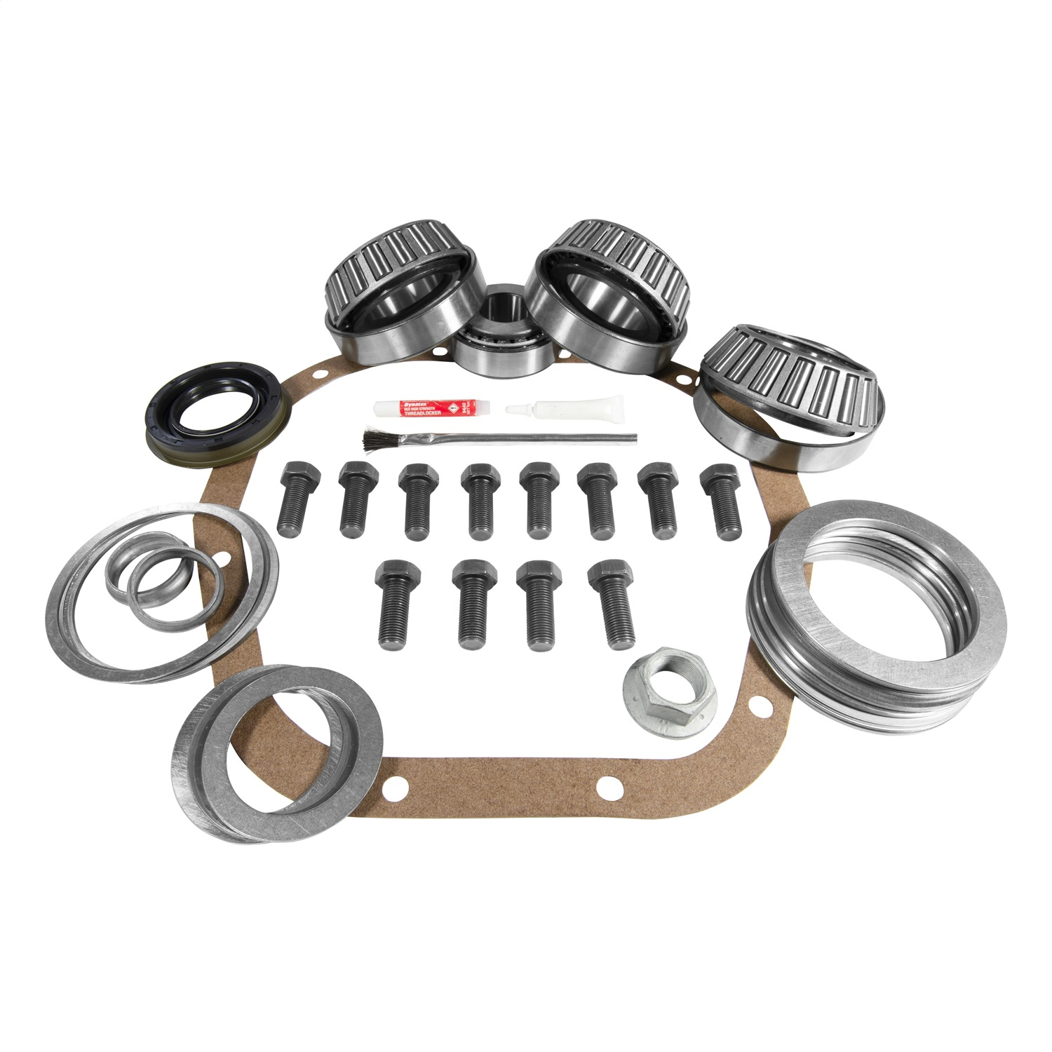 Yukon Gear & Axle YK F10.5-A Yukon Differential Master Overhaul Kit
