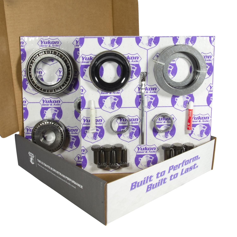 Yukon Gear & Axle YK F10.5-A Yukon Differential Master Overhaul Kit