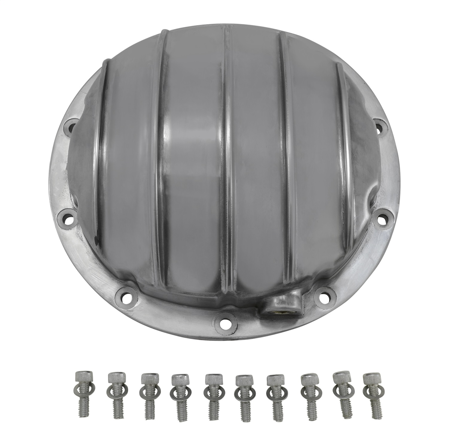 Yukon Gear & Axle YP C2-GM8.5-R Differential Cover