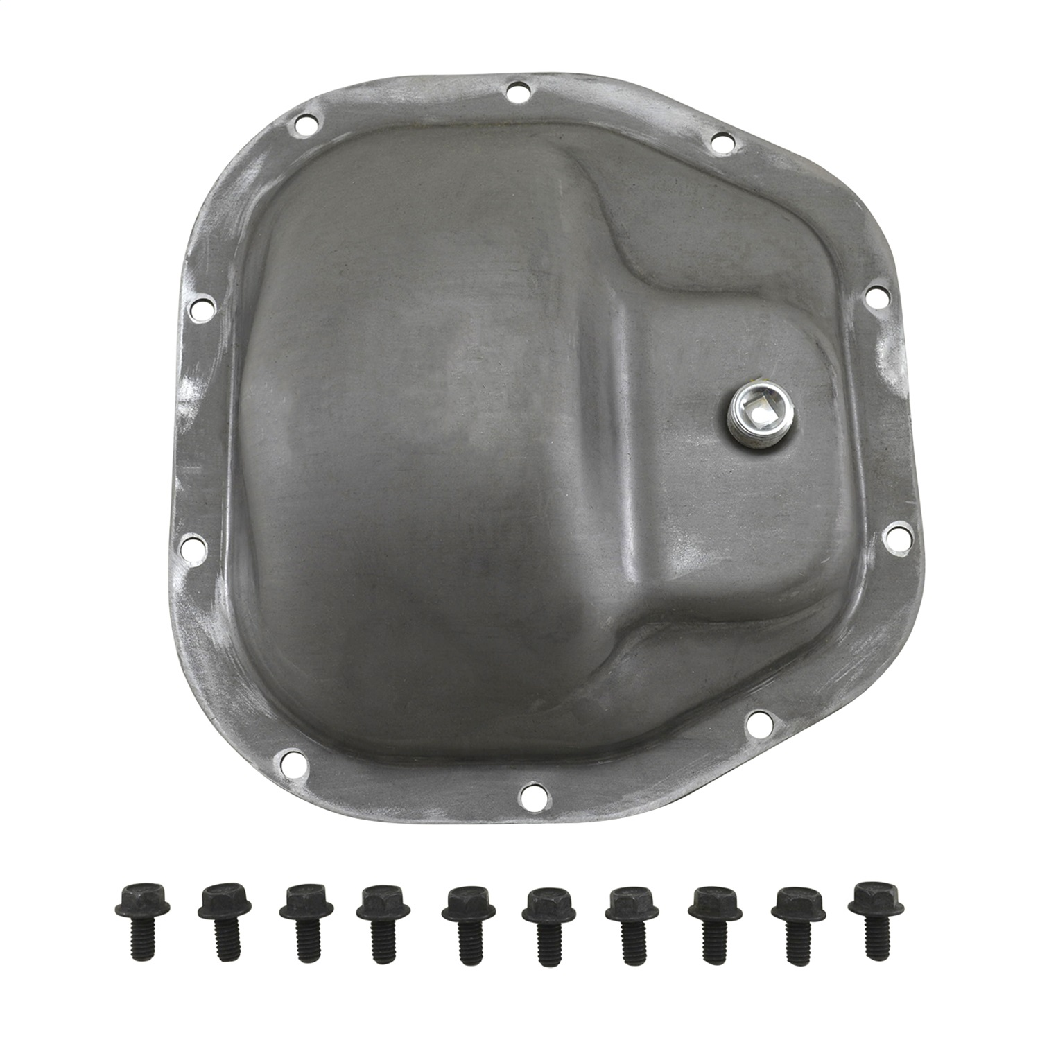Yukon Gear & Axle YP C5-D44HD Differential Cover