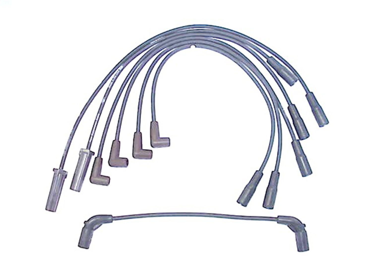 ACCEL 116056 PC WIRE SET 96-00 GM 6-CYL