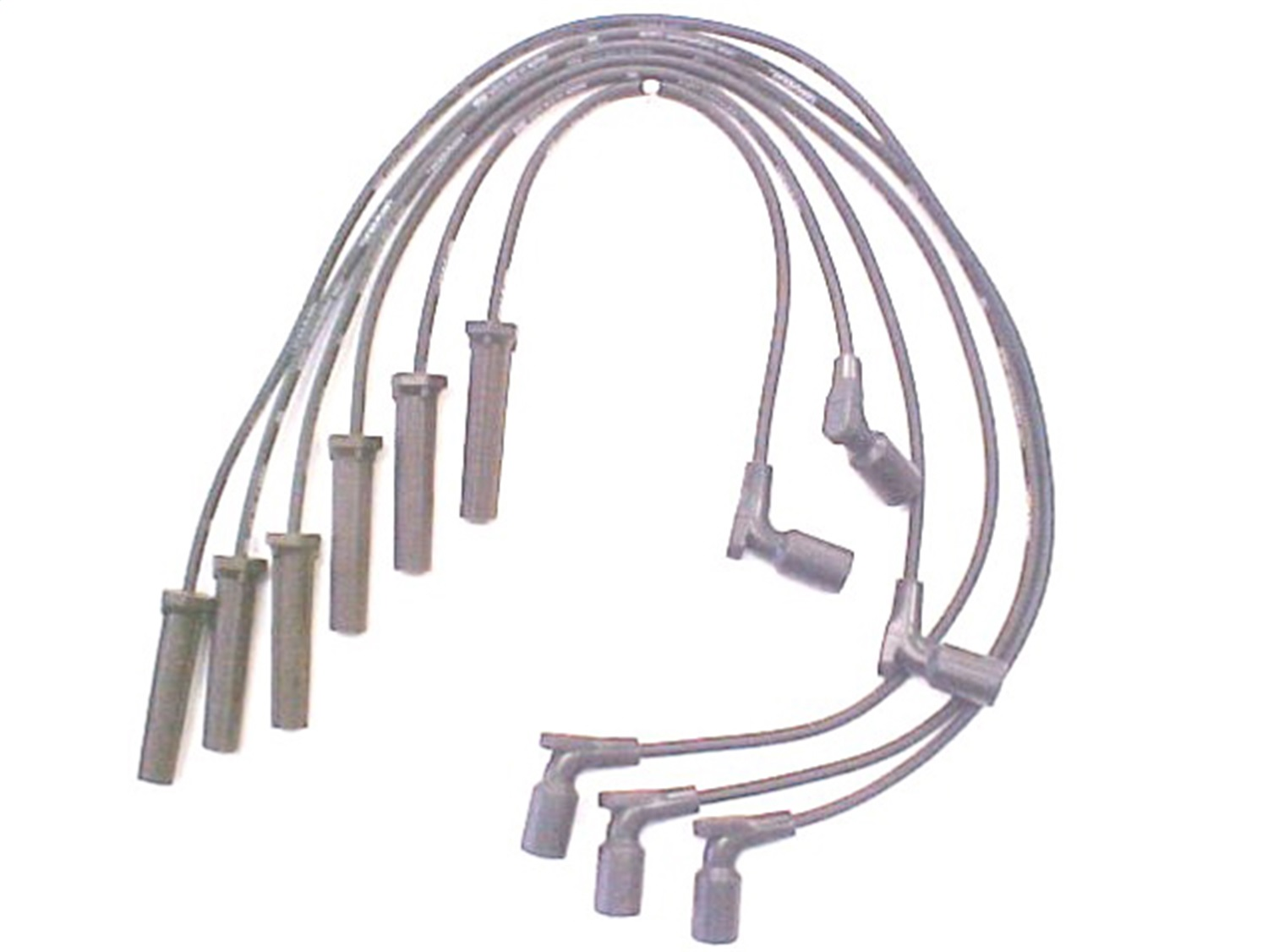 ACCEL 116075 PC WIRE SET 00-07 GM 6-CYL