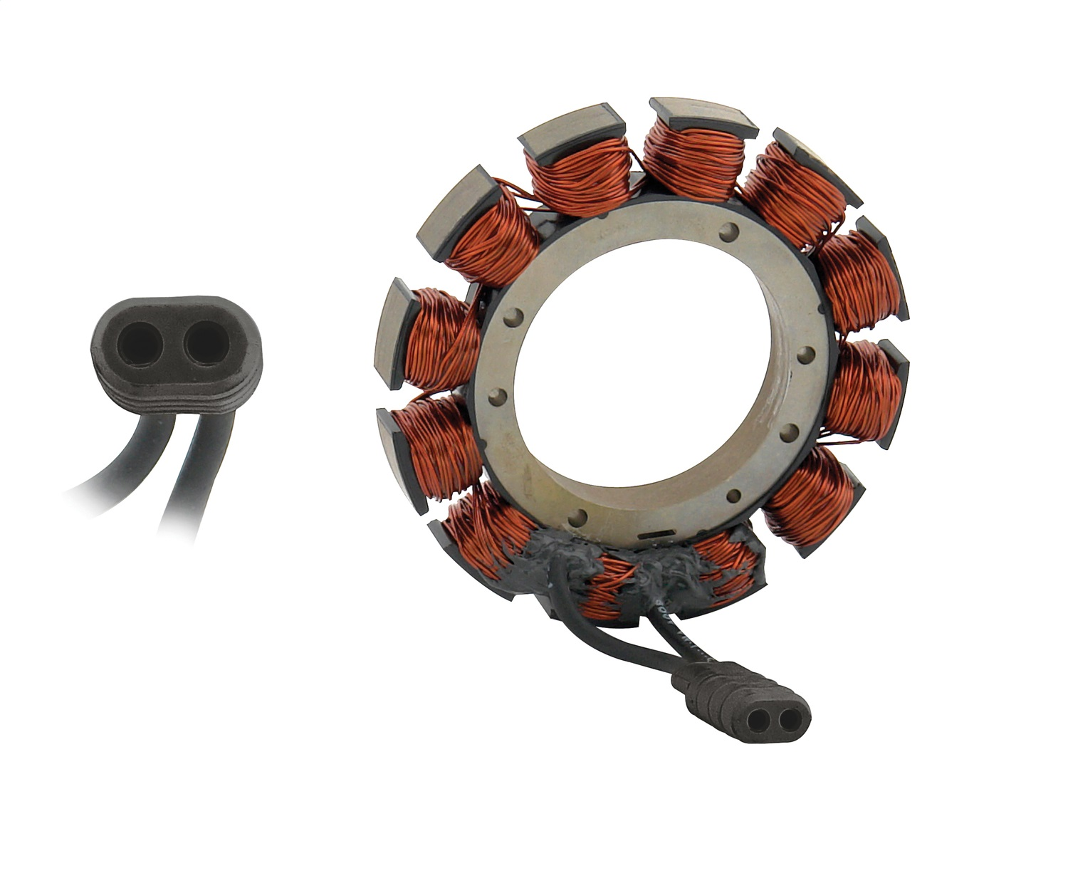 ACCEL 152107 STATOR ASY