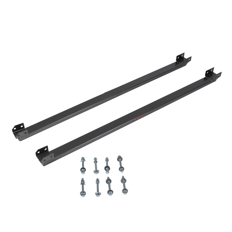 BBK Performance Parts 2520 Gripp Full Length Subframe Connector Kit
