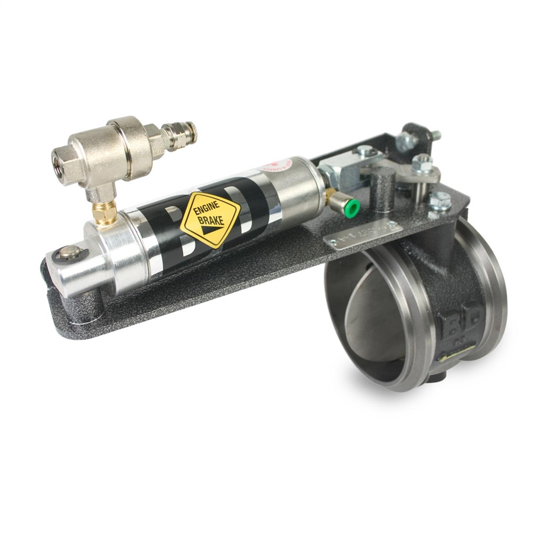 BD Diesel Performance 1027144 Brake-1999-2003 Ford 7.3L PowerStroke Air/Remote 4in c/w Compressor
