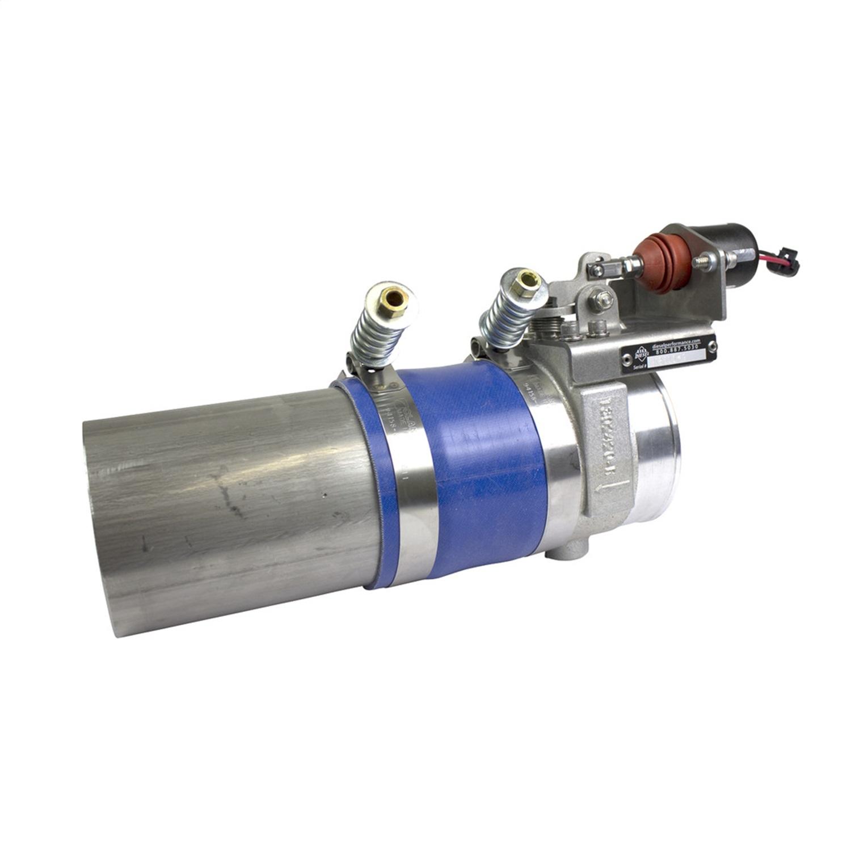 BD Diesel Performance 1036703-M Positive Air Shutdown