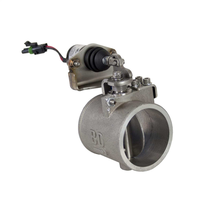 BD Diesel Performance 1036712-M Positive Air Shutdown