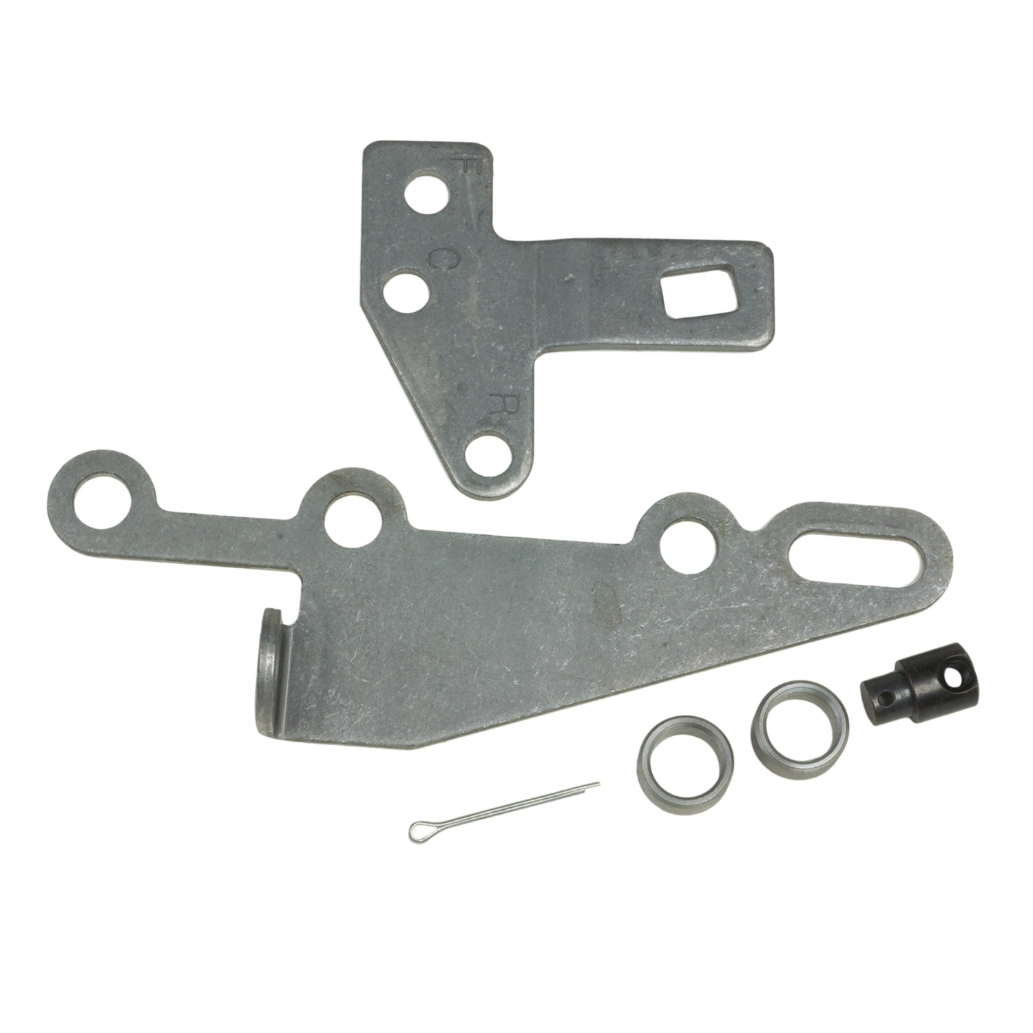 B&M 35498 BRACKET AND LEVER KIT