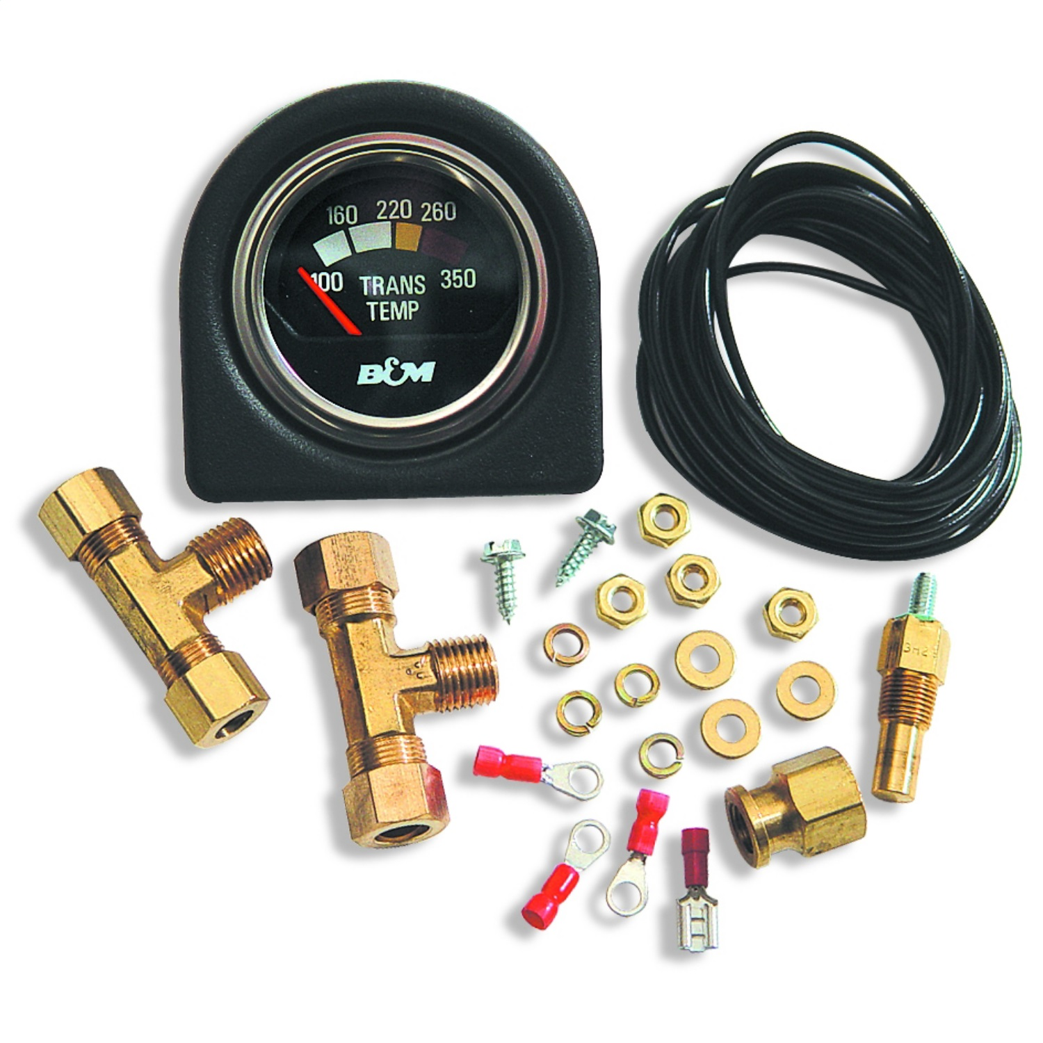 B&M 80212 TEMPERATURE GAUGE