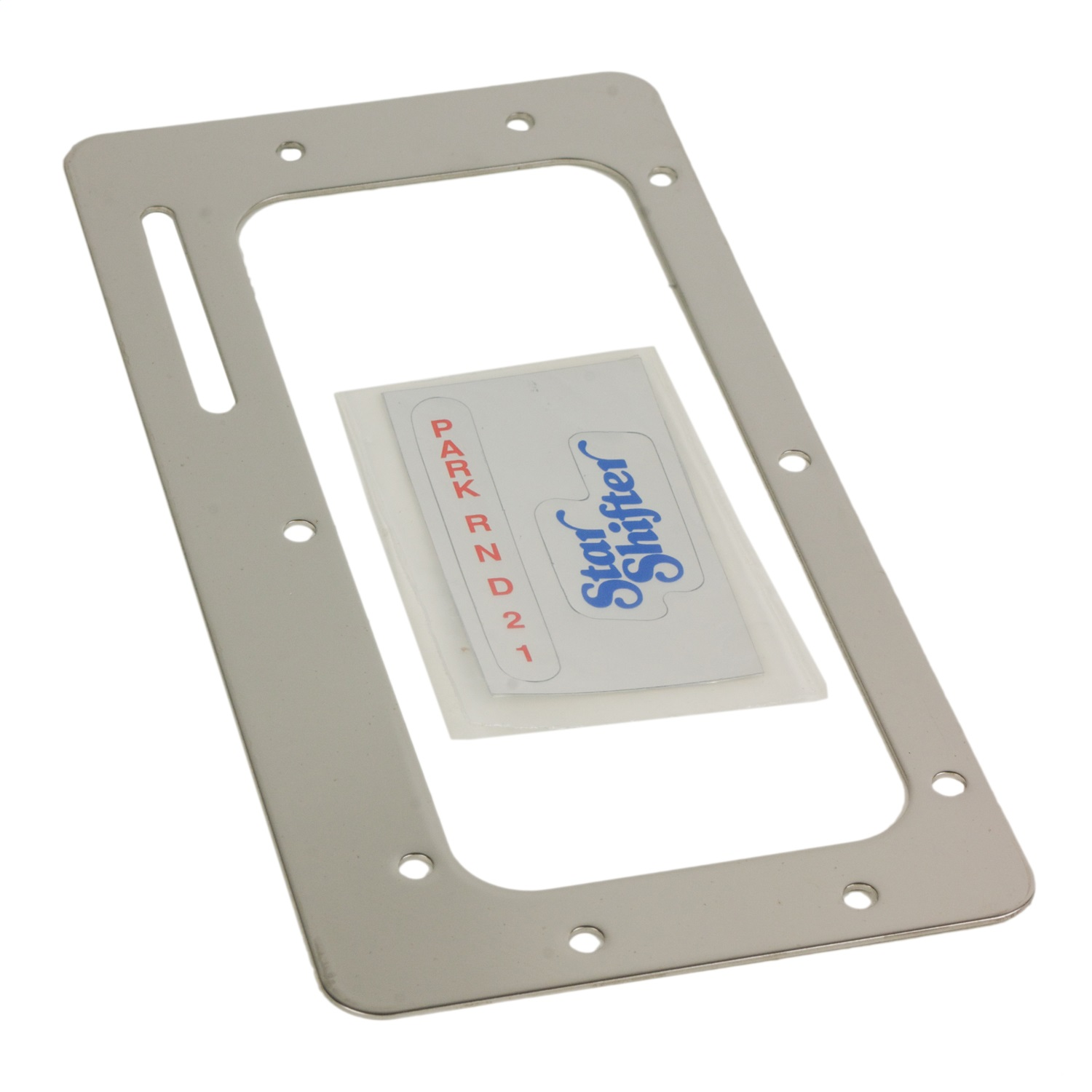 B&M 80616 Automatic Transmission Shift Top Cover