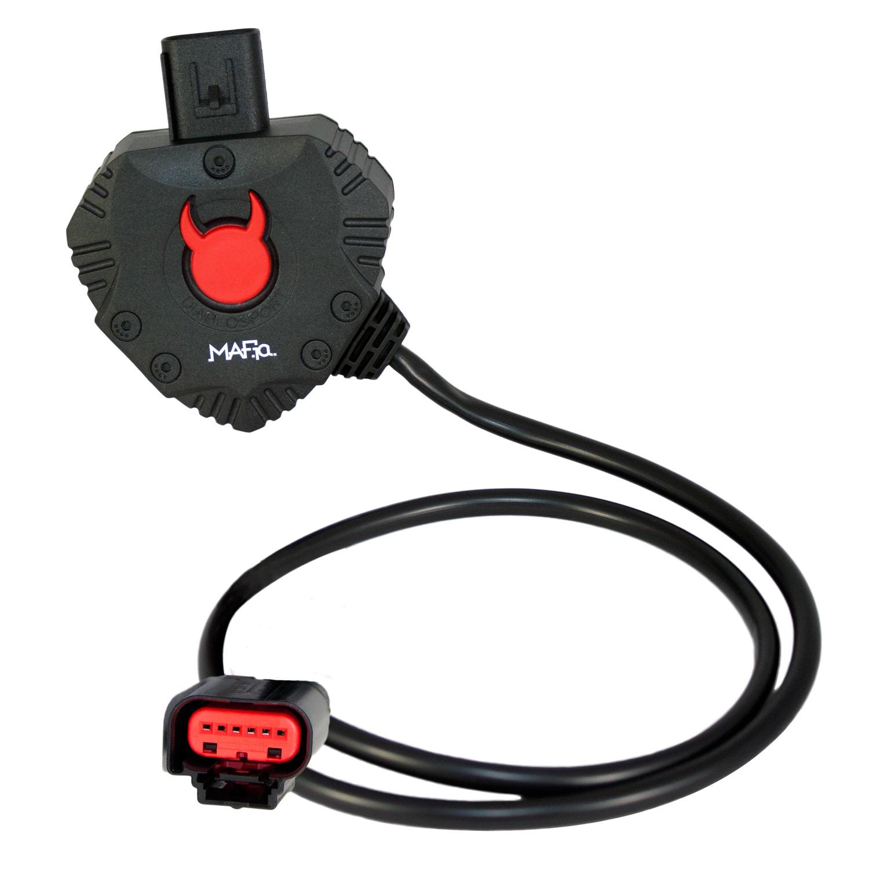 DiabloSport F7370 Mass Airflow Interface Adapter
