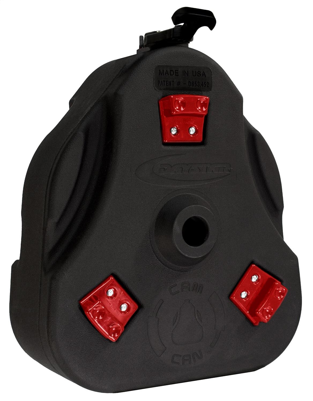 Daystar KU71131BK Can Cam/Trail Box