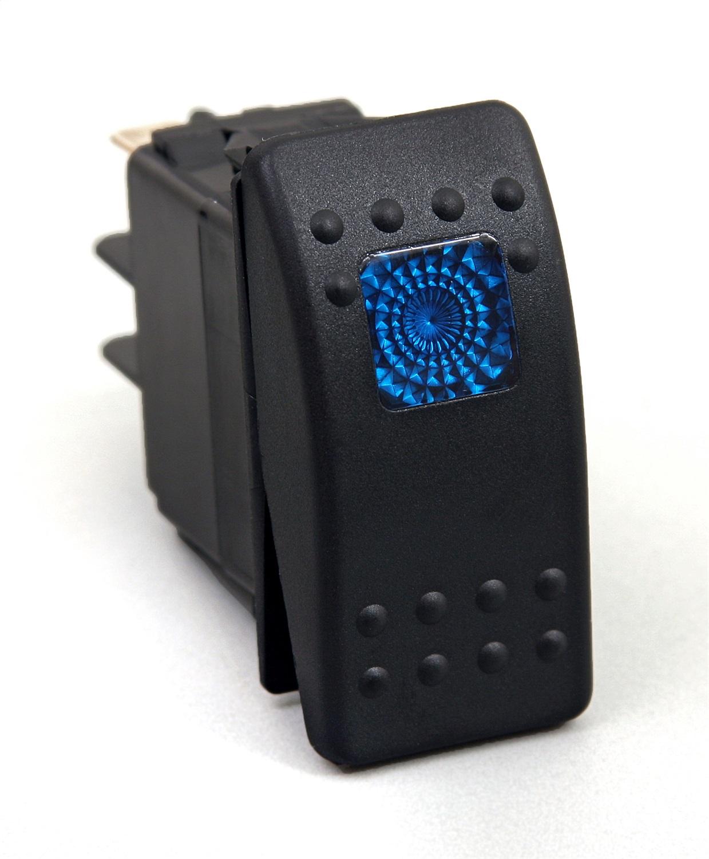 Daystar KU80011 Rocker Switch