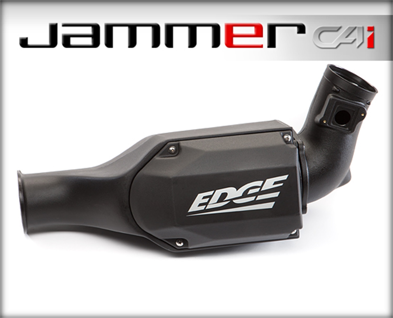 Edge Products 18155-D JAMMER CAI FORD 2003-2007 6.0L (Dry Filter)