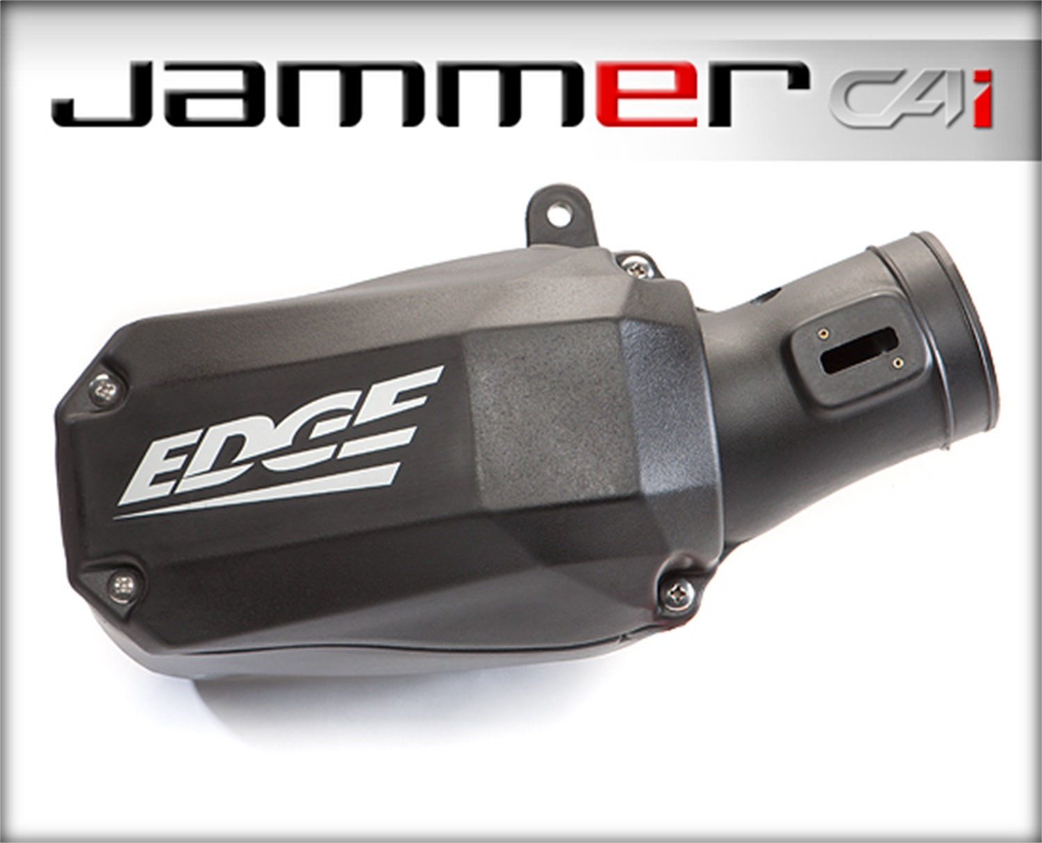 Edge Products 18215-D JAMMER CAI FORD 2011-2016 6.7L (Dry Filter)