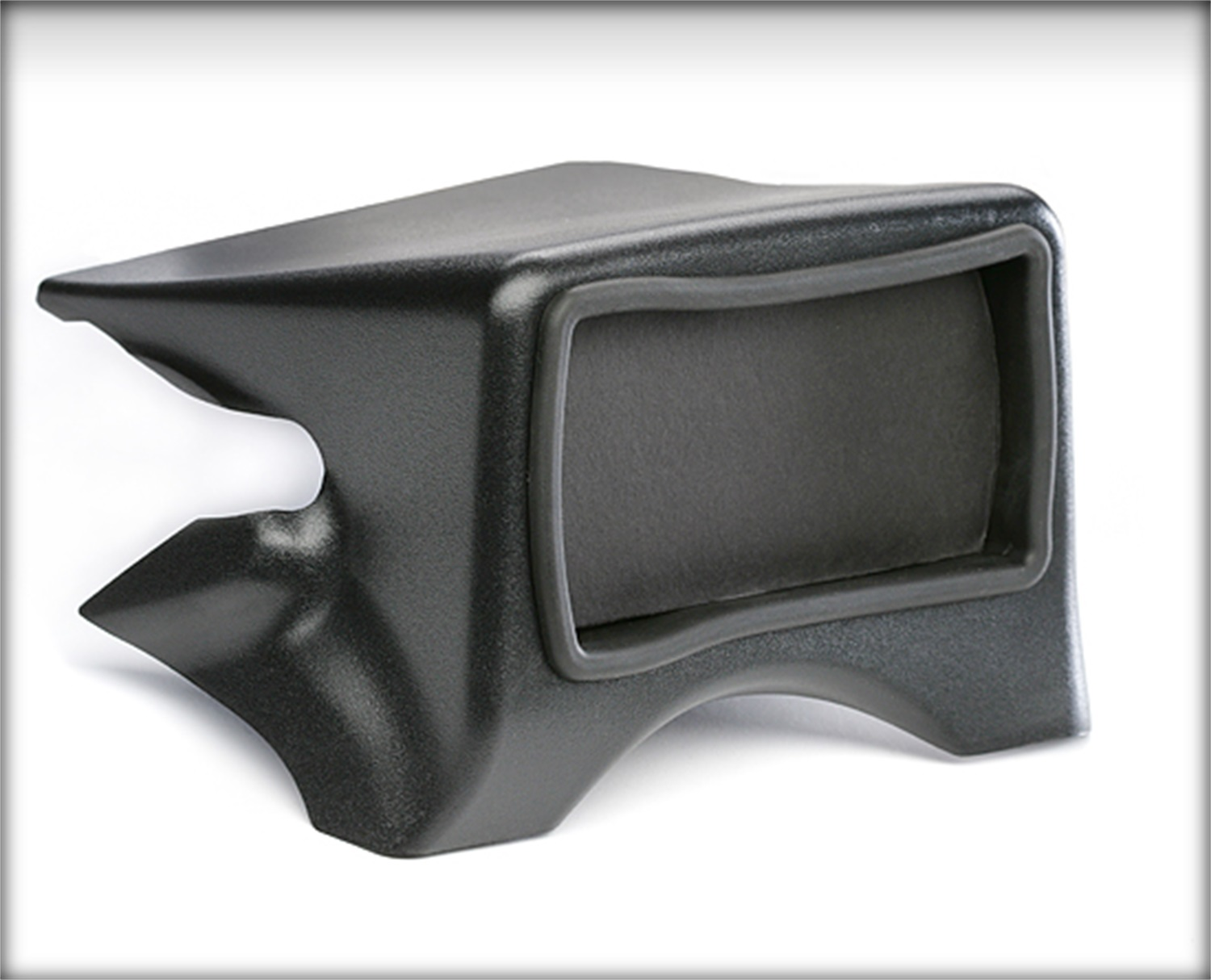 Edge Products 18552 2009-2014 FORD F-150 GAS DASH POD (Comes with CTS and CTS2 adaptors)