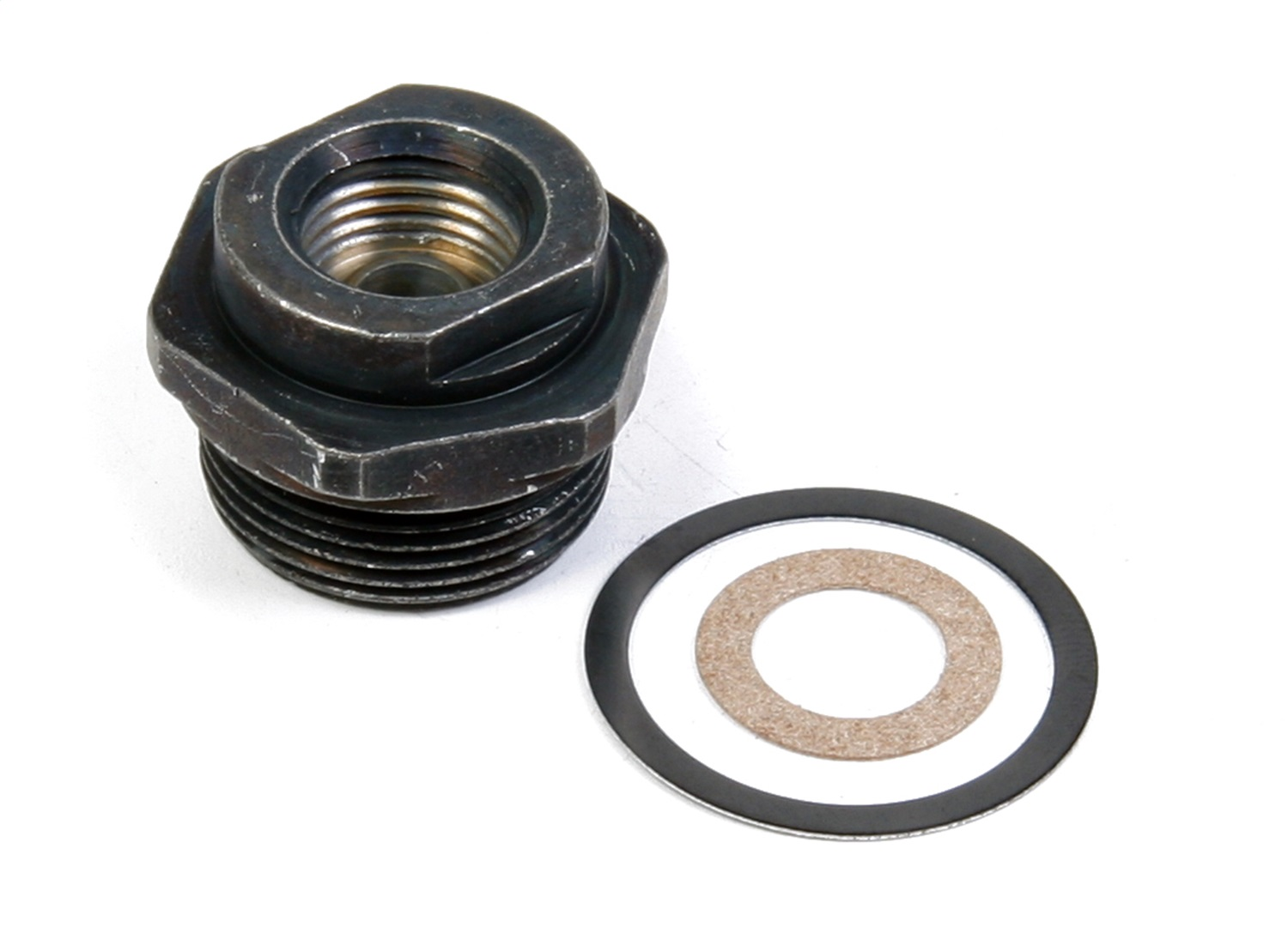 Holley 26-181 Black O-Ring Port Fitting