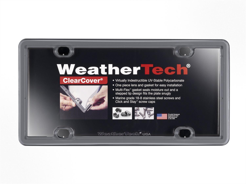 WeatherTech 8ALPCC15 Accessory, Bluga Grey