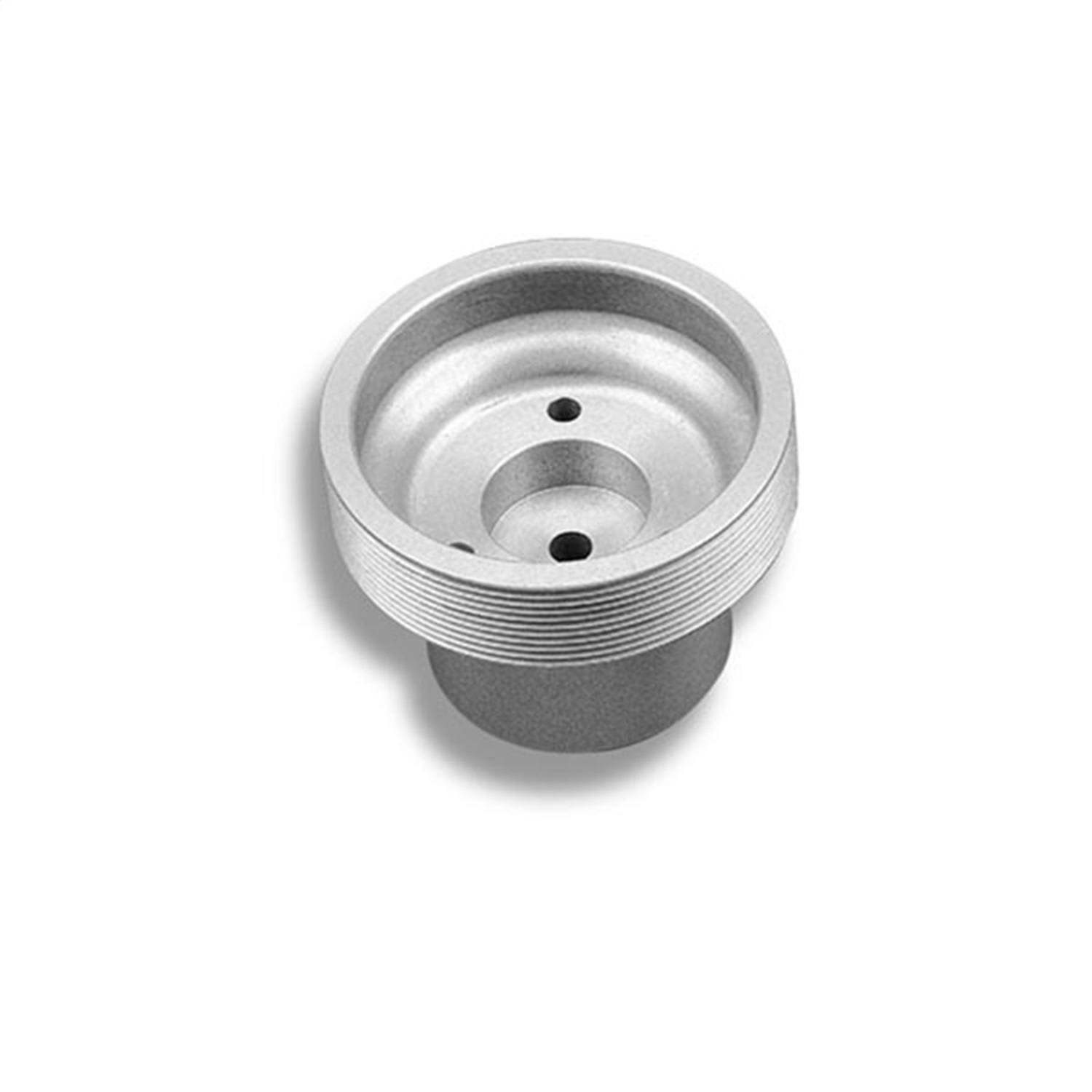 Weiand 6811WIN Pro-Street Drive Pulley