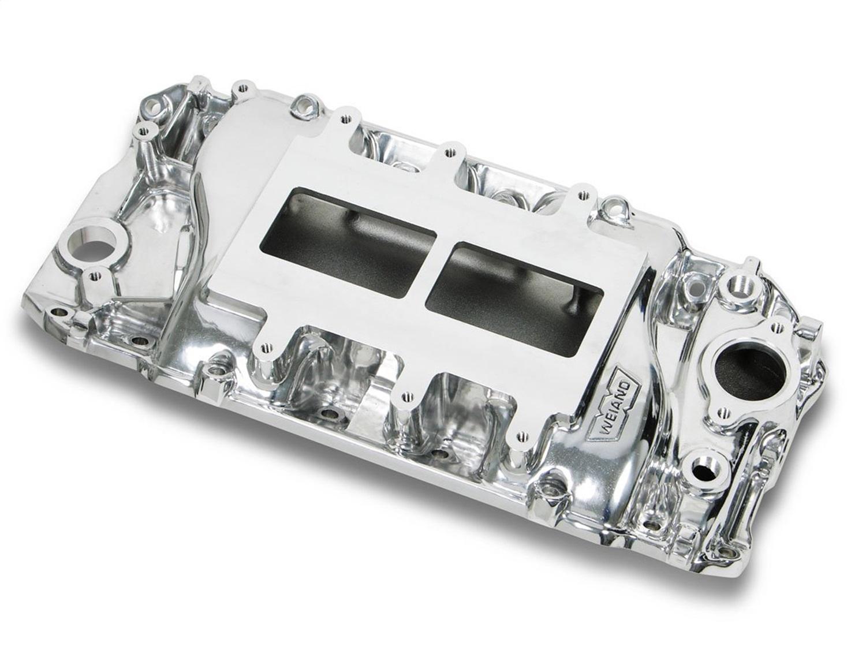 Weiand 6131WIN Supercharger Intake Manifolds