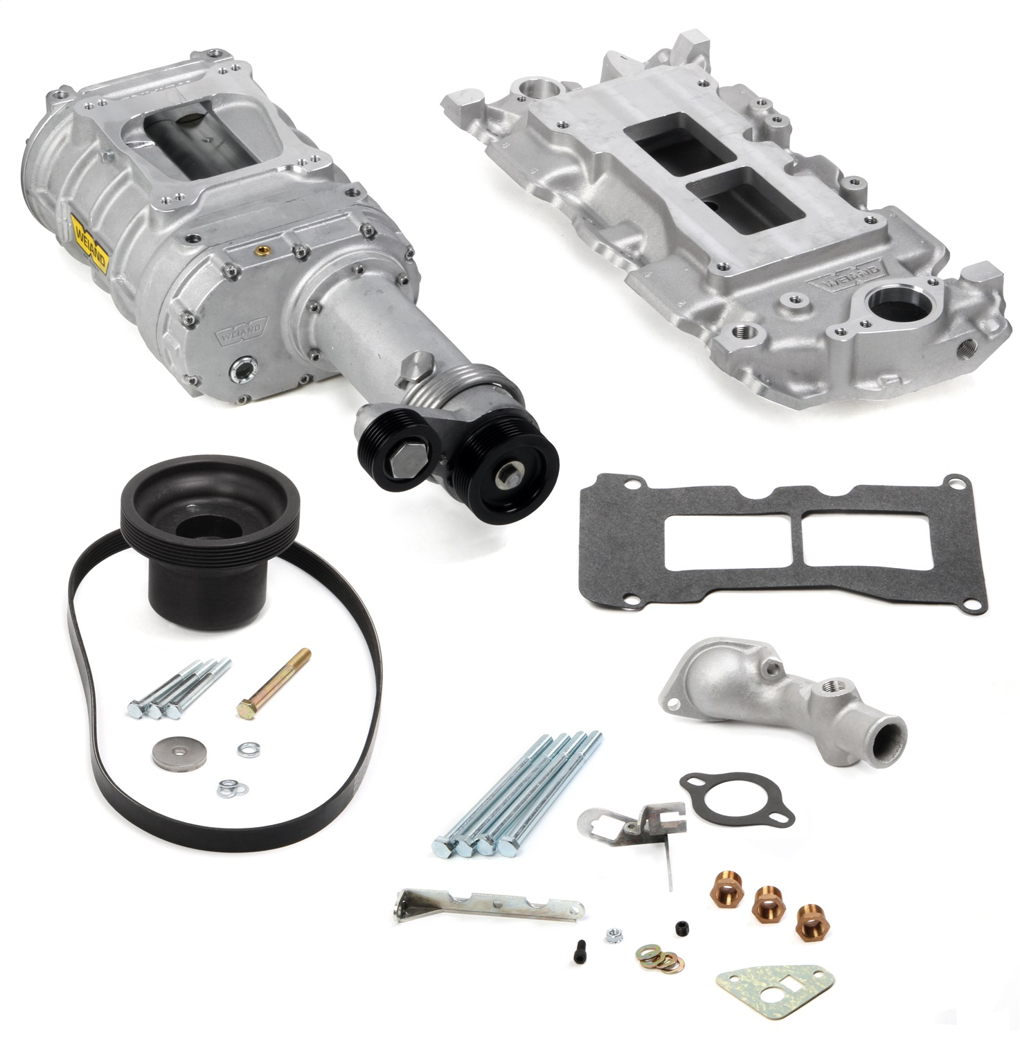 Weiand 6502-1 14X series Superchargers