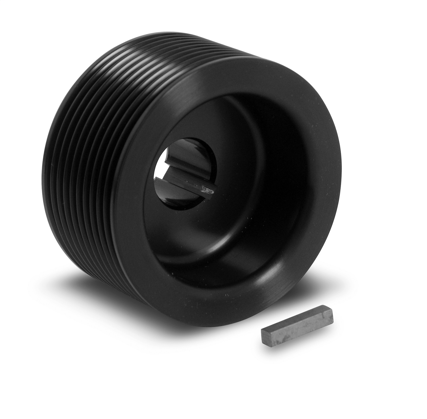 Weiand 6891 Pro-Street Drive Pulley